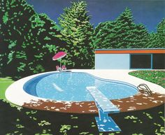 appbob: illustrated by Hiroshi Nagai REMINDS ME OF MALIKA FAVRE MY FAVORITE GRAPHIC ARTIST WOO -k