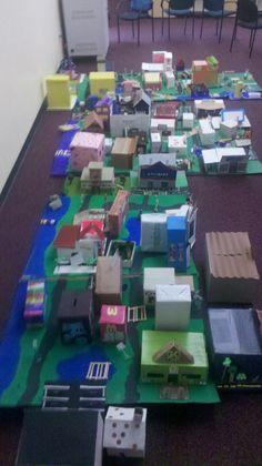 KINDERWORLD: Our Neighborhood 2012