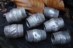 Baluchi beads