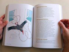 """""""Penser en images"""" de Vanina Gallo (Éditions Mango). Développez votre intuition."""
