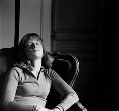 Isabelle Huppert, © 2003, Lucien Hervé