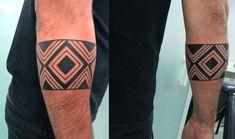 tatuagem indigena brasileira 4