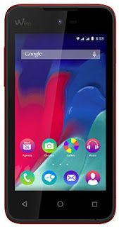 UNIVERSO NOKIA: #Wiko #Sunset2 #Smartphone #Android 4.4 #KitKat Sp...