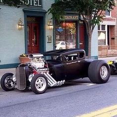 #hot rod, #rust rod, #rat rod, #rust, #old school, #rod, #race rod