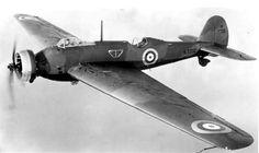 Vickers Wellesley Mk.I, K7718
