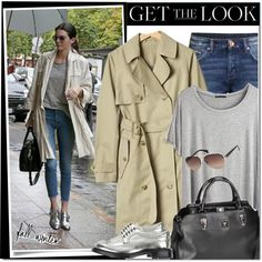 How To Wear Glam in the rain Outfit Idea 2017 - Fashion Trends Ready To Wear For Plus Size, Curvy Women Over 20, 30, 40, 50