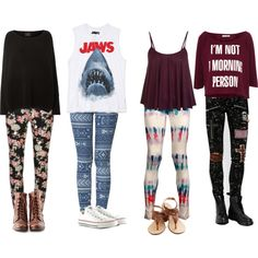 Cute Clothes For Teens Polyvore Polyvore outfits I created