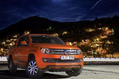 #Volkswagen'in #Amarok Canyon modelini sizin için test ettik | Ntv.com.tr