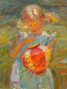 Diane Leonard