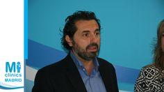 Javier Hidalgo Tallón, Director Médico de Mi Medical y del Instituto de Apoyo a la Fibromialgia.