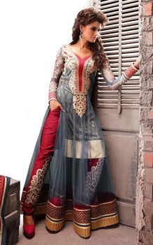 Find the latest Asian Bollywood Style Anarkali Suits UK at Omsara http://www.omsara.co.uk
