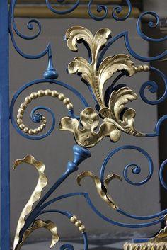 Moderne Anneau Heurtoir Solide Forgé Laiton champêtre Front Door Knocker
