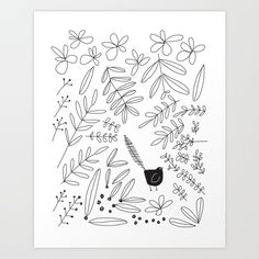 by Tasha Johnson  Collect your choice of gallery quality Giclée, or fine art prints custom trimmed by hand in a variety of sizes with a white border for framing.