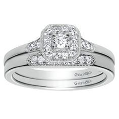 Gabriel NY   Engagement Rings   Engagement Jewelry