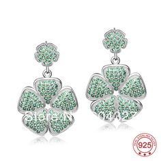 Like and Share if you want this  Free Shipping --NEW Pure 925 Sterling Silver Earrings Silver Stylish Jewelry Micro Pave Drop Earrings GNE0941     Tag a friend who would love this!     FREE Shipping Worldwide     Buy one here---> http://jewelry-steals.com/products/free-shipping-new-pure-925-sterling-silver-earrings-silver-stylish-jewelry-micro-pave-drop-earrings-gne0941/    #cute_earrings