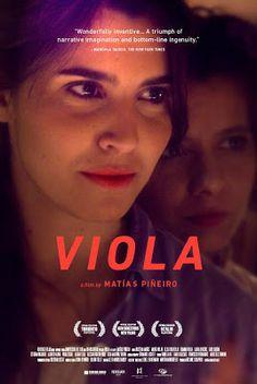 Reseña de Viola-Cine argentino