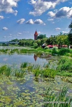 Beautiful Malbork, Poland