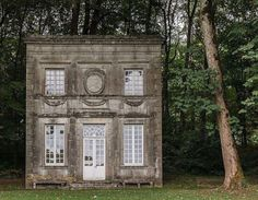 andantegrazioso:  Pavillon bourgignon    horschinteriors   My blog posts