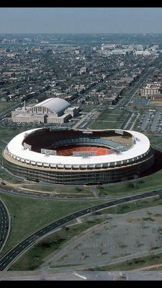 RFK Stadium, Washington