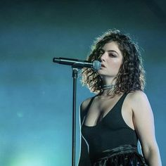 #Lorde will always be hair goals