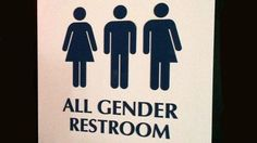 MENTAL DISORDER!!   Gender-neutral bathroom signs not inclusive enough, UNC students claim | Fox News