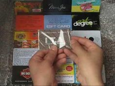 This guys make awesome plastic business cards and if you need to order plastic business cards, do it from Mi-Cards.
