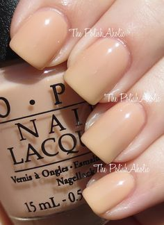 OPI Oz The Great And Powerful Collection Swatches - Glints of Glinda