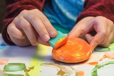 Fun And Easy Thanksgiving Crafts For Kids | DIY Projects