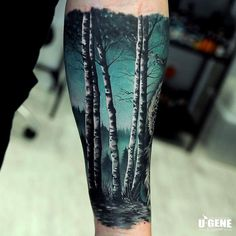 tattoorealistic on Picoji Forarm Tattoos, Arrow Tattoos, Leg Tattoos, Body Art Tattoos, Sleeve Tattoos, Forest Tattoo Sleeve, Nature Tattoo Sleeve, Nature Tattoos, Rose Tattoos For Men