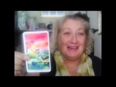 2015 09 21 Vibrational Oracle Decks Weekly Reading Debbie A  Anderson