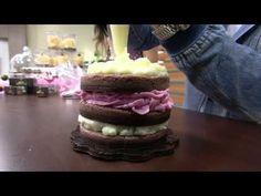Mulher.com 21/08/2014 - Naked Cake do Mestre do Sabonete por Peter Paiva - YouTube