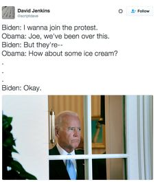 18 Totally Real Conversations Obama and Biden Have Had Since The Election