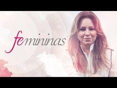 Culto Femininas - 04/05/16 (Pra. Helena Tannure) - YouTube