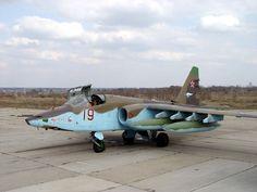 Su-25 | Fuentes de Información - Rusia, Avion Sukhoi su-25 Sm