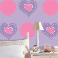 Heart Sticker Graphics for Walls - Bing images