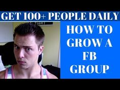 How To Build a HUGE FB Group To Make Money Affiliate Marketing (Affiliate Marketing Case Study #2).   Read the rest of this entry » http://duracmarketing.com/how-to-build-a-huge-fb-group-to-make-money-affiliate-marketing-affiliate-marketing-case-study-2/ #AffiliateMarketing, #AffiliateMarketingCaseStudy, #AffiliateMarketingForBeghinners, #AffiliateMarketingForBeginners, #AmazonSellingForBveginners, #FbAffiliateMarketing, #HowToAffiliateMarketFromFb, #HowToBuildAFbGroup, #