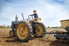 How to Maintain Your Farm Property
