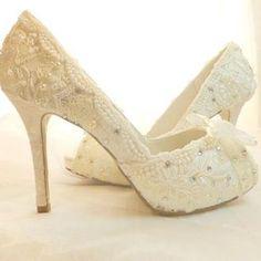 dbbf3c02 wedding shoes Bodas Al Aire Libre, Zapatos De Novia, Zapatos De Lujo,  Zapatos
