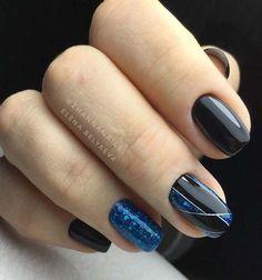 Beautiful and Stylish Nail Art Ideas