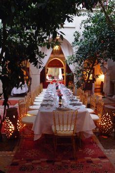 Dar karma, organise vos soirée de mariage