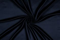 Mood Fabrics : New York Fashion Designer Discount Fabric | PV6000-194 Navy Sheer Georgette