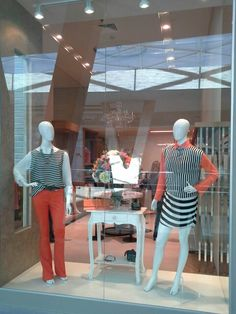 Vitrina do dia - Drix Moda & Acessórios - loja Shopping Bosque dos Ipês