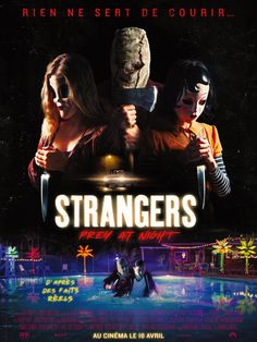 Return to the main poster page for Strangers: Prey at Night (#3 of 3)