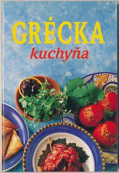 grecka kuchyna,kniha - Hľadať Googlom