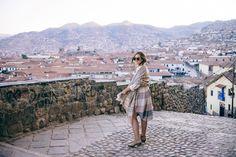 Gal Meets Glam Peru Itinerary- Cusco