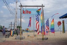 A kite anyone?