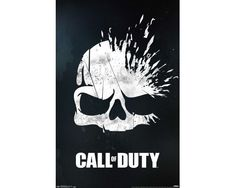Call of Duty - Skull Beach Bath, Beach Towel, Poster Wall, Poster Prints, Video Game Posters, Video Games, Call Of Duty Black, Kids Swimming, Black Ops