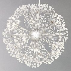 restaurant lighting Buy John Lewis Alium Ceiling L - Lounge Lighting, Bedroom Lighting, Living Room Lighting Ceiling, Bedroom Chandeliers, Kitchen Lighting, Ceiling Light Fixtures, Ceiling Lamp, Hall Lights Ceiling, Ceiling Rose