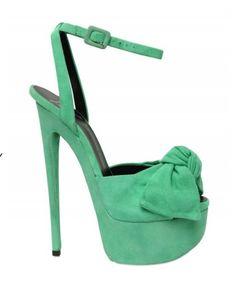 Guiseppe Zanotti - I need this shoe!!