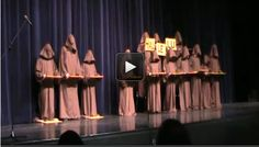 Silent Monks Singing Hallelujah-The most creative way to sing this worship song! - See more at: http://gnli.christianpost.com/video/michio-kaku-is-god-a-mathematician-21834#sthash.dXjkMIKP.dpuf
